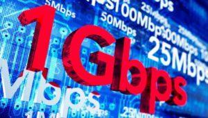 Razones para contratar fibra de 1 Gbps (y para no hacerlo)