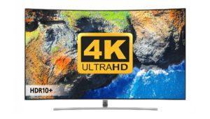 ¿Qué diferencia hay entre HD Ready, Full HD, QHD, UHD y 4K?