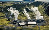 Crean la primera central que limpia la atmósfera convirtiendo el CO2 en piedra