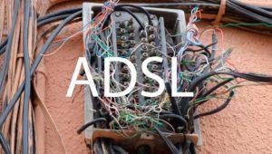 Cierre de centrales ADSL: listado completo, ubicación y fecha prevista