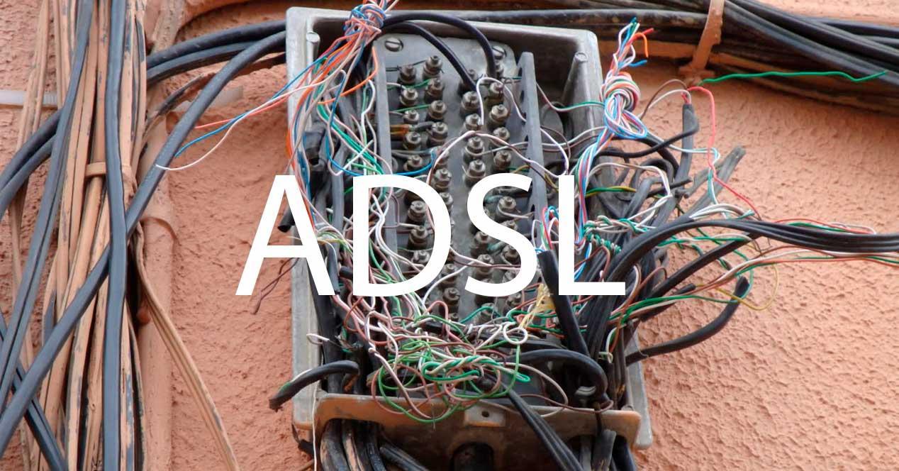 Ver noticia 'Noticia 'Cierre de centrales ADSL: listado completo, ubicación y fecha prevista''