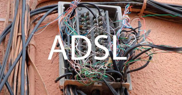 Ver noticia 'Así está muriendo el ADSL: más de 1.200 centrales en proceso de cierre'