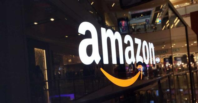 Ver noticia 'Amazon crece imparable: sube un 28,3% sus ingresos con 32.700 millones'