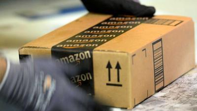 Amazon ya muestra un mapa en directo con los envíos, de momento en EEUU
