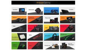 Ofertas Semana Gaming de Amazon ¿cuáles hay que aprovechar?