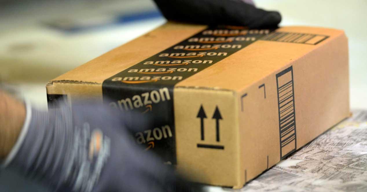 Amazon trabaja en un timbre inteligente para entrar en tu casa a dejar los paquetes cuando no est s - Amazon no estoy en casa ...