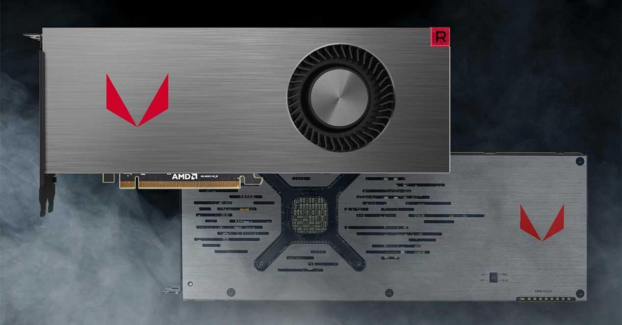Las tarjetas gráficas AMD Navi de 7 nm llegarán en agosto