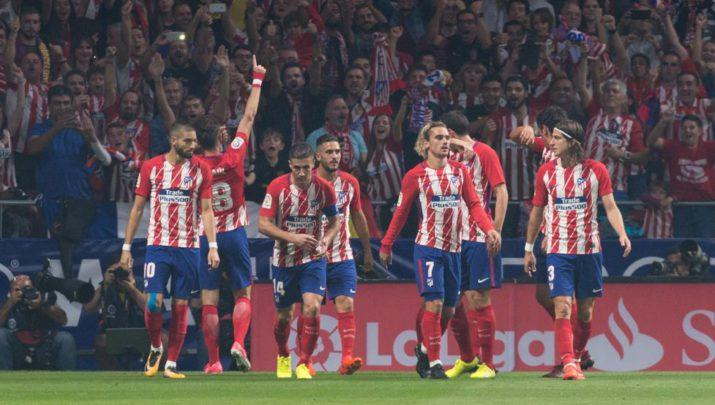 Qarabag - Atlético de Madrid
