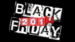 Cuenta atrás para el Black Friday 2017: fecha, trucos y consejos