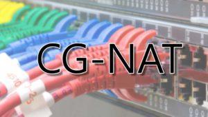 ¿Es CG-NAT el nuevo Tor? La Europol no puede identificar a los delincuentes