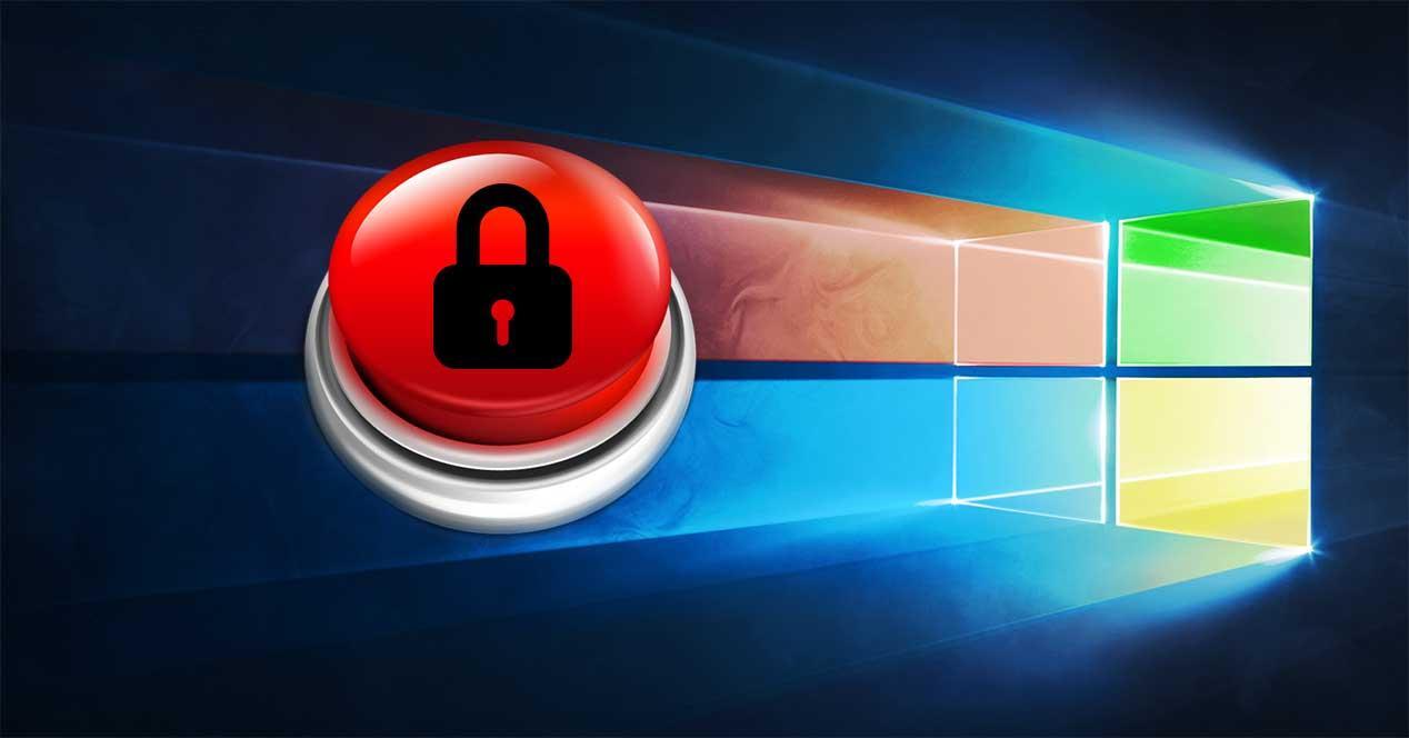 contraseña windows 10 Windows 7