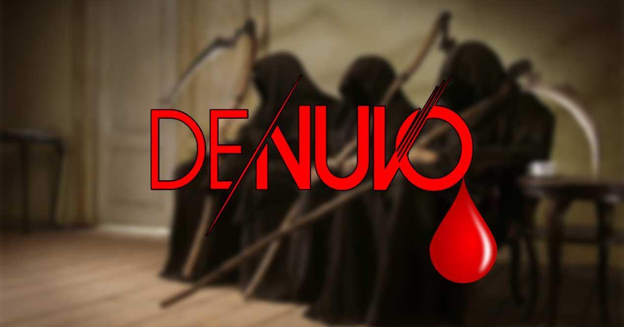denuvo-muerte juegos