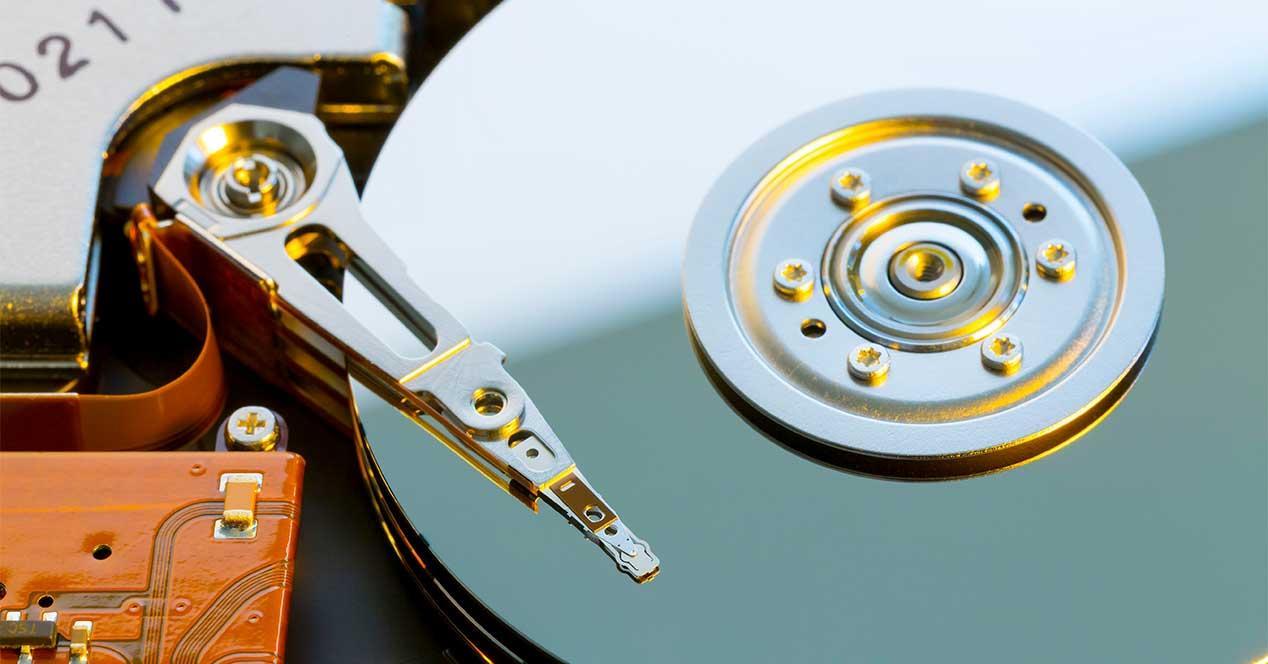 disco duro Seagate