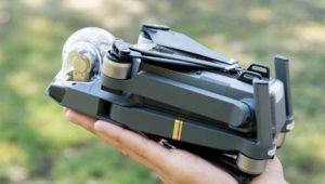 DJI ha lanzado un 'anti drones' ¿por qué lo han hecho?