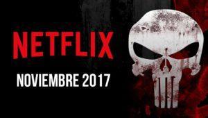 Estrenos Netflix noviembre 2017: series y películas que llegan a España