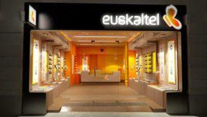 Cambios en Euskaltel: más velocidad de fibra, más gigas para navegar y bono extra de datos