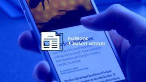Facebook prueba los 'muros de pago' para leer noticias