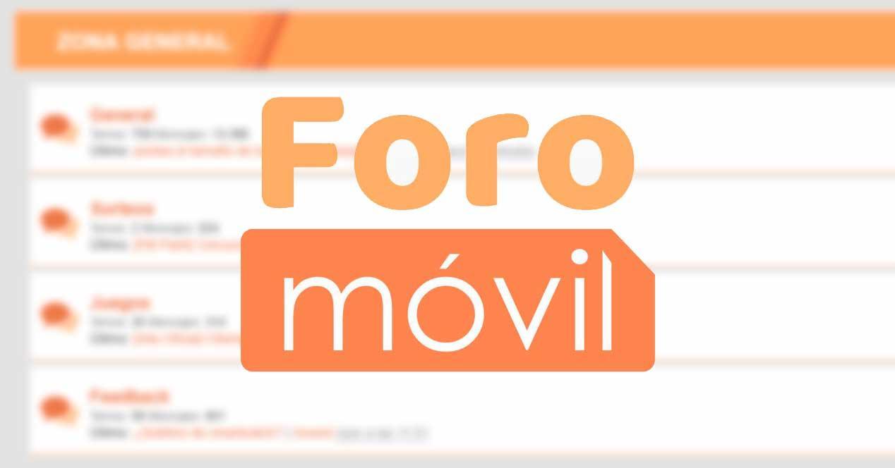foromovil