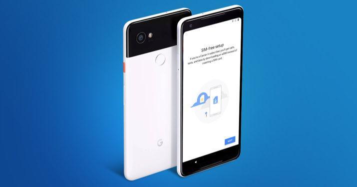 google-pixel-2-esim