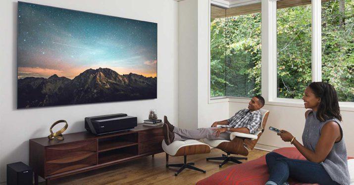 hisense-laser-tv 4k