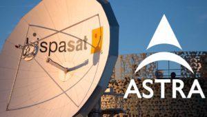 El adiós a Hispasat sigue adelante y Movistar+ reorientará gratis las antenas hacia Astra