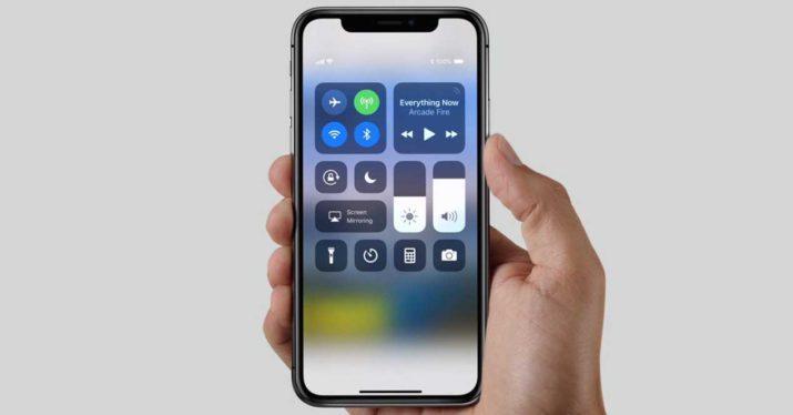 iphone x
