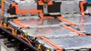 LG prepara la fábrica de baterías para coches eléctricos más grande de Europa