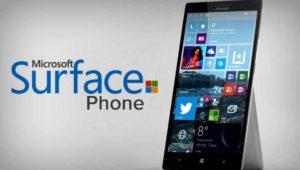 Microsoft no se rinde: prepara otro móvil, a pesar de sus fracasos