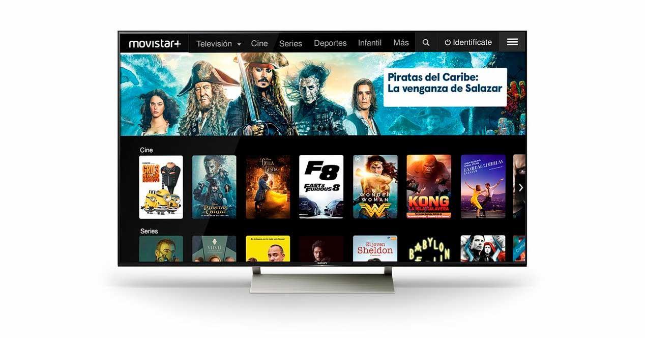 movistar android tv movistar estrenos