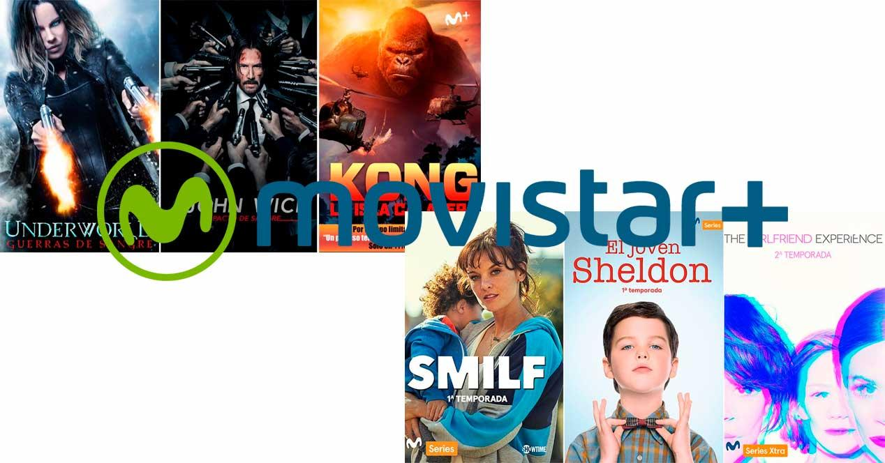 estrenos Movistar+ octubre 2017