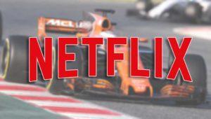 La Fórmula 1 negocia un acuerdo con Netflix para 2018