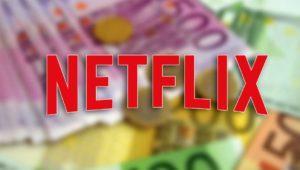 Ya es oficial: Netflix sube los precios hasta 2 euros más en España