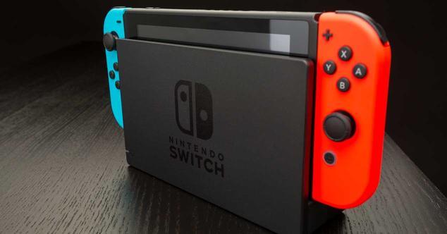 Ver noticia 'Nintendo Switch lo peta: más ventas en un año que Wii U en toda su vida'