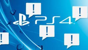 Cómo desactivar las molestas notificaciones en PS4