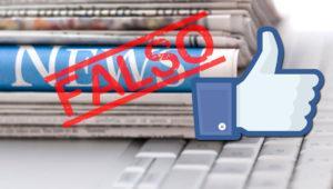 Así podrás identificar las noticias falsas en Facebook