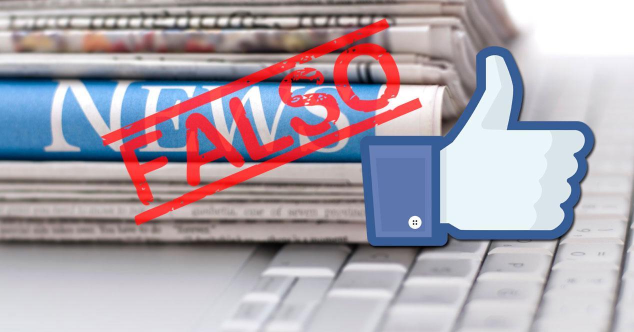 noticias falsas de facebook