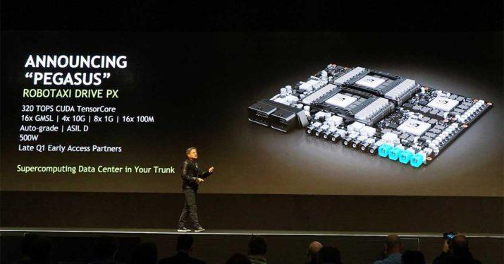 nvidia-robotaxis