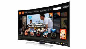 Orange TV se refuerza con el canal Discovery en 4K y Eurosport 2