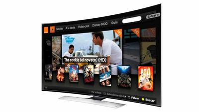 Orange anuncia la llegada de Amazon Prime Video y lanza un nuevo deco 4K HDR con Android TV