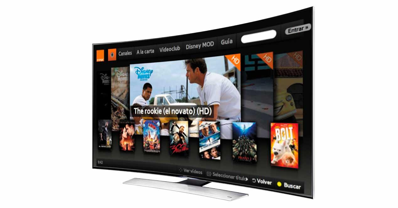 Ver noticia 'Noticia 'Orange TV se refuerza con el canal Discovery en 4K y Eurosport 2''