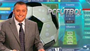 PC Fútbol 2018 regresa a PC y móviles diez años después