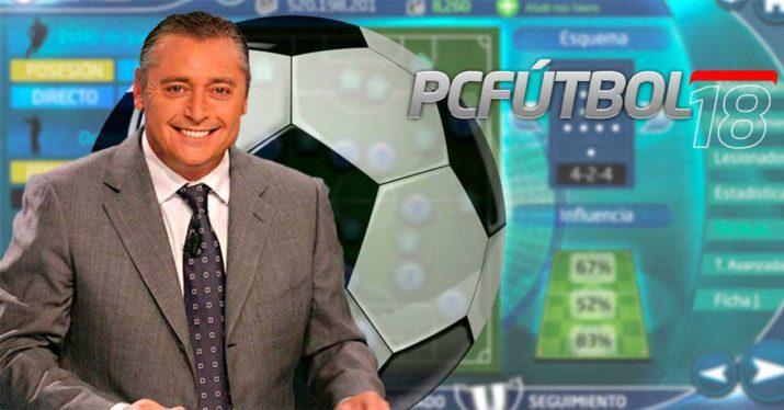 pc fútbol 2018