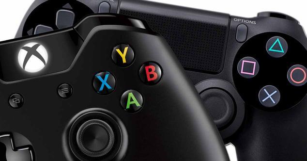 Ver noticia 'Sony 'pasa' de Microsoft y su juego cruzado: PS4 y Xbox seguirán enfrentadas'