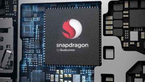 El Snapdragon 845 se adelanta, llegará antes de 2018