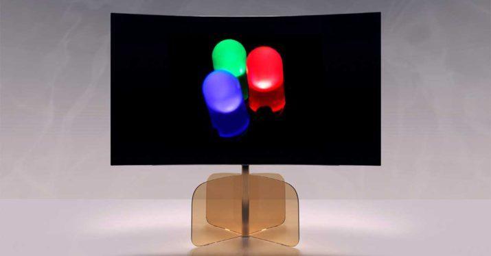 samsung television Micro LED