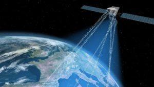 Japón estrena un satélite de altísima precisión para los coches autónomos
