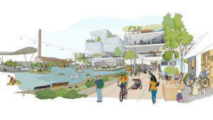 Google va a construir la ciudad del futuro en Canadá