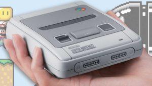 2 millones de SNES Classic Mini en menos de un mes