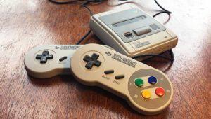 Ya se pueden instalar ROMs en la SNES Classic Mini y añadir juegos