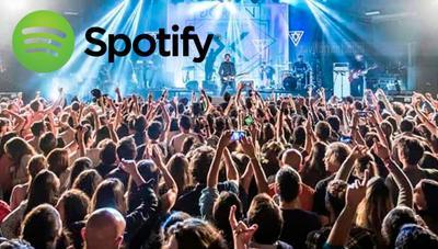 Así es como Spotify quiere revolucionar el sector discográfico, lo que beneficiará a los usuarios